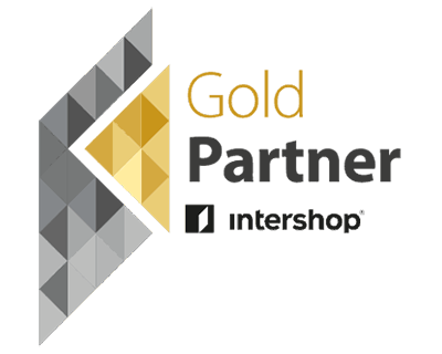 Intershop Gold Partner