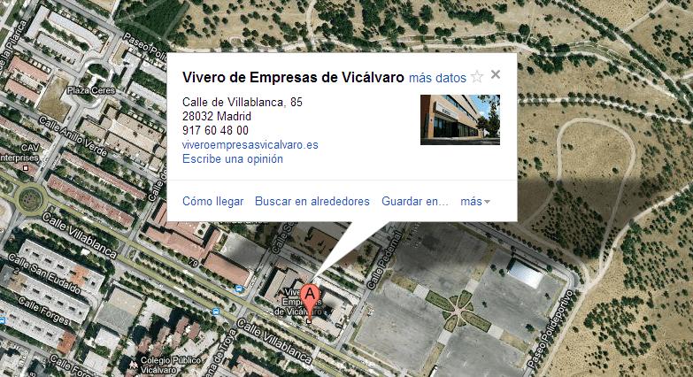 C mo emprender en internet ecommerce sugerendo for Vivero online madrid