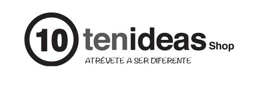 logotipo tenideashop