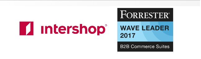 Intershop lider b2b eCommerce