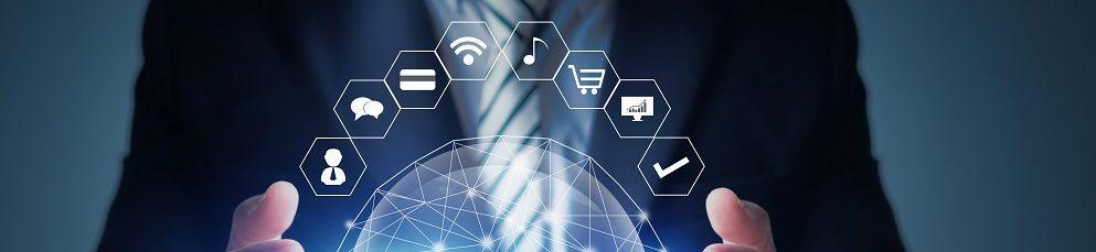 Innovación y tendencias en comercio electrónico